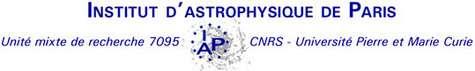 En bref : Conférence de l'IAP sur Titan, avec Jean Pierre Lebreton