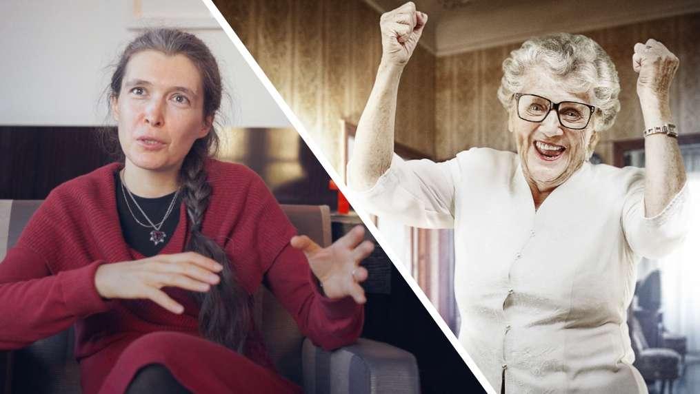 Interview : trois conseils pour vivre plus longtemps