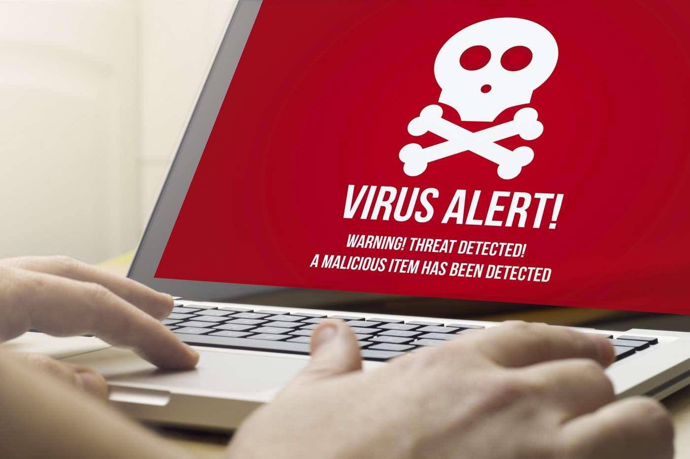Les virus peuvent se cacher dans des macros, ces commandes utilisées par certains logiciels pour exécuter des actions courantes. Difficiles à détecter, ils peuvent causer de gros dégâts aux fichiers infectés et se répliquer via le courrier électronique. © Georgejmclittle, Shutterstock