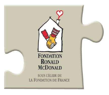 La fondation Ronald McDonald a créé les Maisons de Parents pour réunir les enfants hospitalisés et leurs parents. © Fondation Ronald McDonald