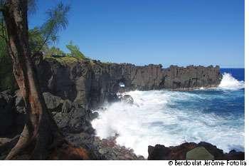 L'île de La Réunion est touchée par une « circulation autochtone du virus du chikungunya ». © Berdoulat Jérôme / Fotolia