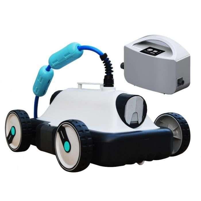 Bon plan : le robot nettoyeur de piscine NOONOO de la marque BESTWAY © Cdiscount