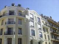 Le prix des appartements a baissé de 7,1 % en un an. Crédits DR.