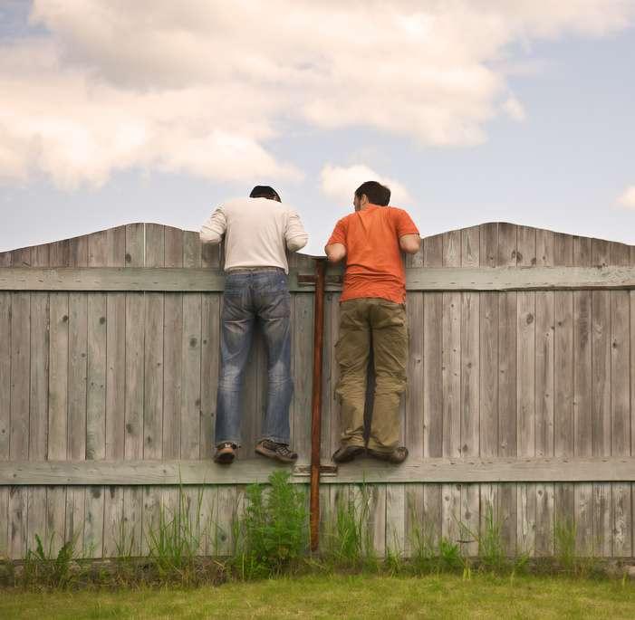 Bruit ou odeurs pestilentielles… où commence le trouble anormal de voisinage ? © Fotolia