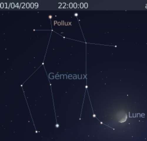 Observez la comète Lulin