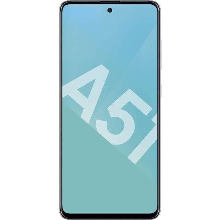Bon plan : Samsung Galaxy A51 © Cdiscount