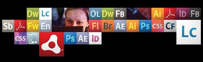 En proposant gratuitement Wallaby, Adobe espère bien offrir un maximum de débouchés aux développeurs qui utilisent ses outils professionnels (Flash, Dreamweaver, InDesign, etc.). © Adobe
