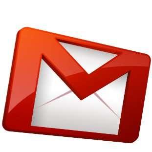 Logo de GMail. © Gmail
