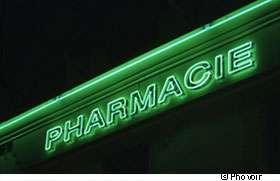 Les pharmacies ne distribueront plus de Vastarel, ni ses génériques. © Phovoir