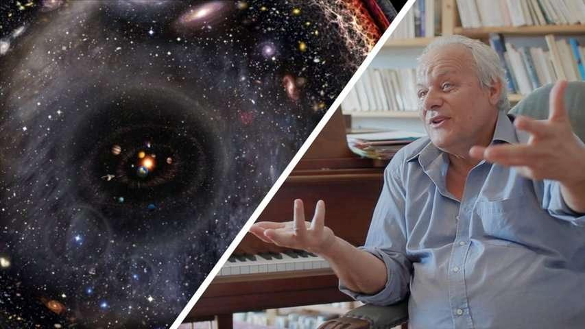 Interview : quelle est la forme et la taille de l'univers ?
