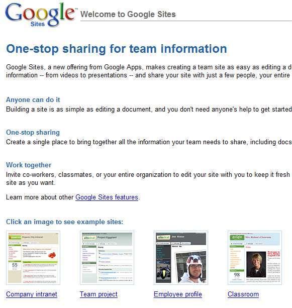 Il suffit de s'inscrire pour ouvrir un compte Google Apps mais il faut avoir un nom de domaine.