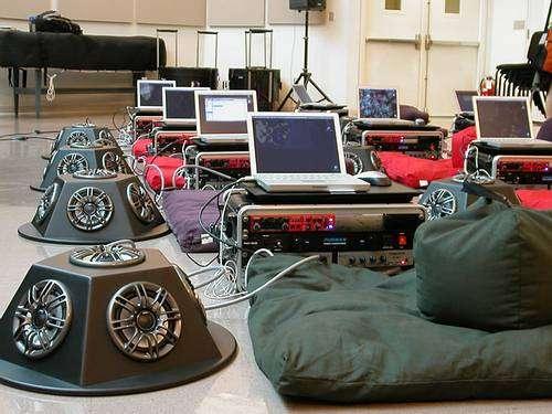 Les ordinateurs prêts à jouer !