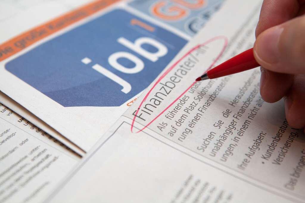 Le chômage, ou plus probablement le stress que l'inactivité engendre, contribuerait au raccourcissement des télomères, dont la longueur permet d'estimer l'espérance de vie. En cette période tourmentée, beaucoup de personnes sont malheureusement concernées. © Tax Credits, Flickr, cc by 2.0