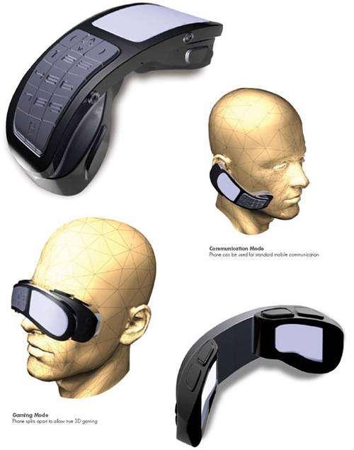 Les mobiles du futur