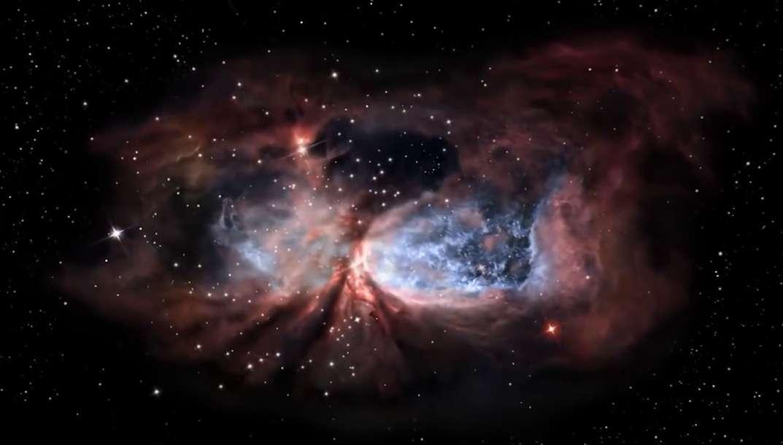 Hubble, le télescope qui voit à travers l'espace et le temps