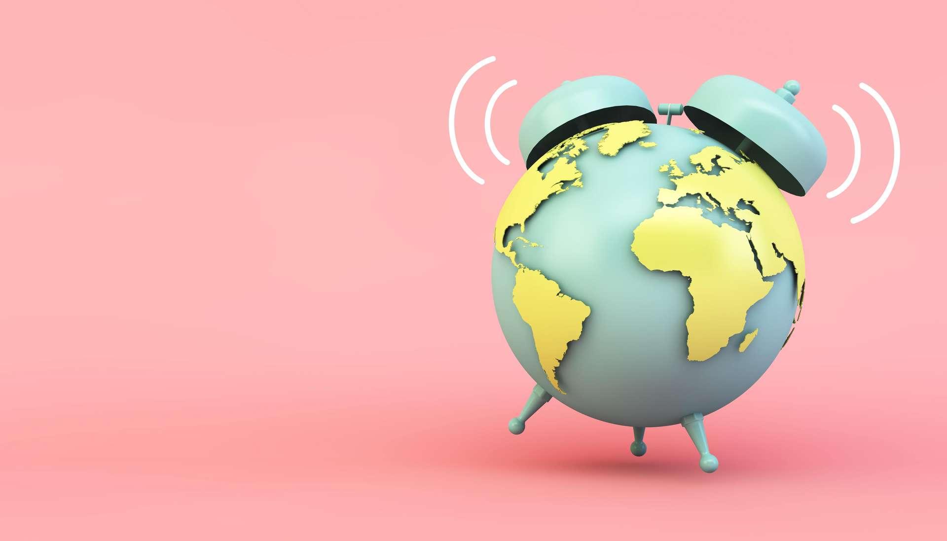La France devrait émettre 450 millions de tonnes de CO2 en 2020, d'après le cabinet de conseil Carbone 4. © Georgejmclittle, Adobe Stock