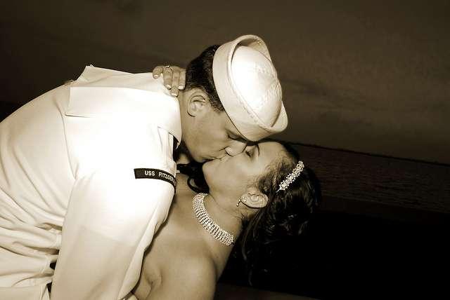 Le baiser est un moyen de renforcer son système immunitaire. © Divemasterking2000, Flickr, CC by 2.0
