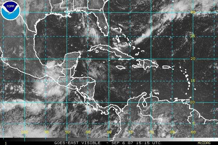 En bref : l'ouragan Félix se dissipe mais lourd bilan au Nicaragua