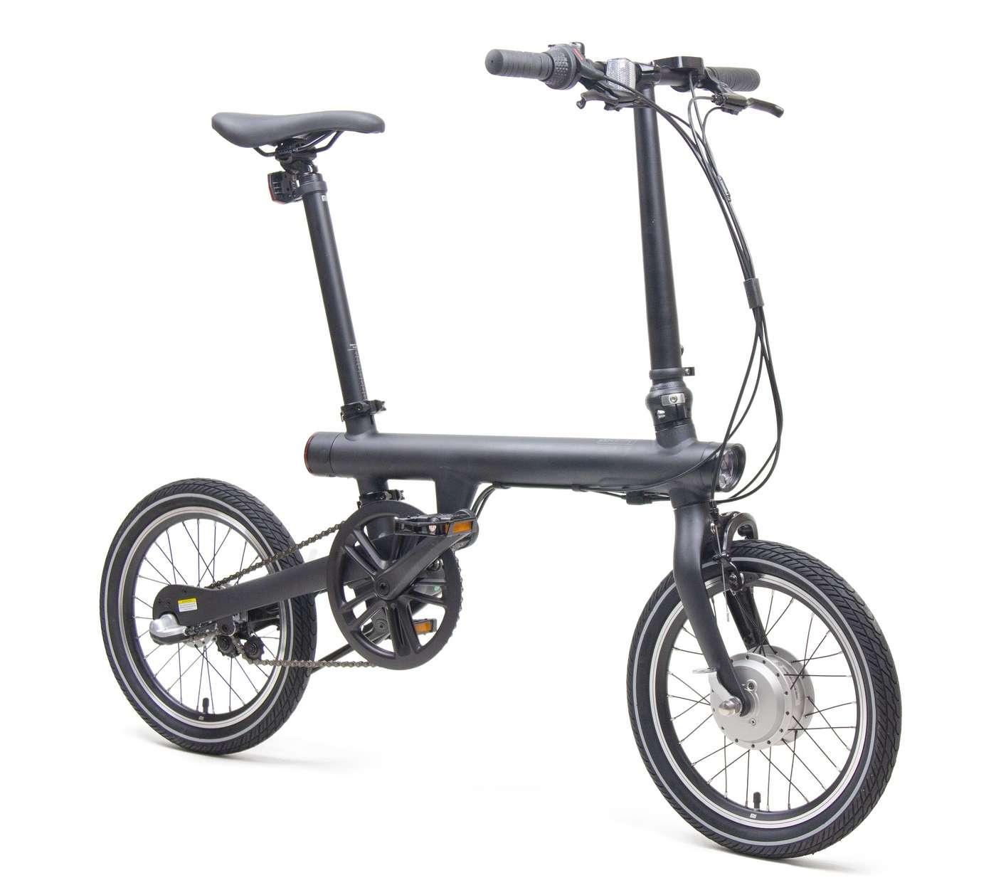 Le Mi Smart Electric Folding Bike de Xiaomi © Xiaomi
