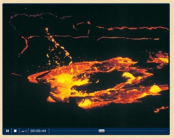 68 vidéos pour raconter la géologie. © LGIT/CNRS
