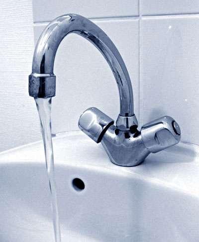 Un robinet peut assez facilement être changé. © Pierre-Alain Dorange, Flickr, cc by 2.0
