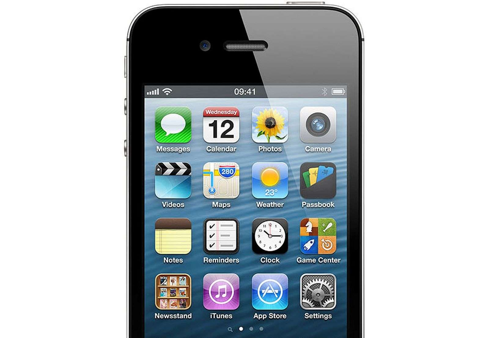 Apple Pourquoi Les Iphone 5 Et Plus Anciens Risquent Ils De Perdre Leur Connexion