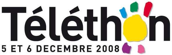 Dernier jour pour le Téléthon 2008...