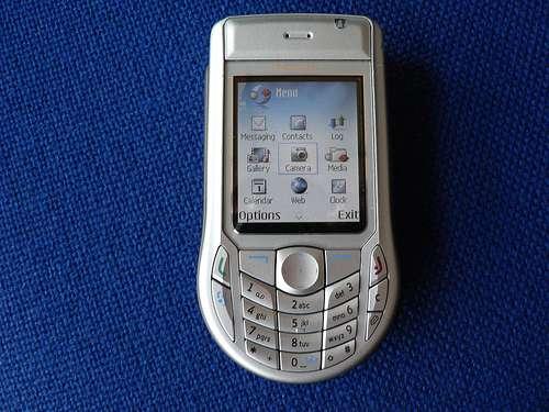 Un mobile multimédia : un petit ordinateur à tout faire qui peut donner des idées à certains. © Johnmuk / Flickr - Licence Creative Common (by-nc-sa 2.0)
