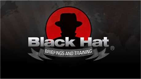 Le salon Black Hat, rendez-vous des experts qui cherchent à améliorer la sécurité informatique... ou à en percer les défenses.
