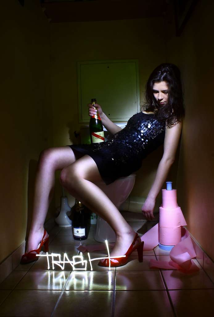 L'alcoolisme tue en moyenne 49.000 personnes en France chaque année. À quand un traitement efficace contre la dépendance ? © LightsMakerStudio, Flickr, cc by nd 2.0