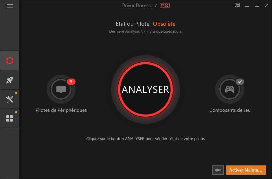 Remise exclusive sur le iObit Driver Booster © Futura