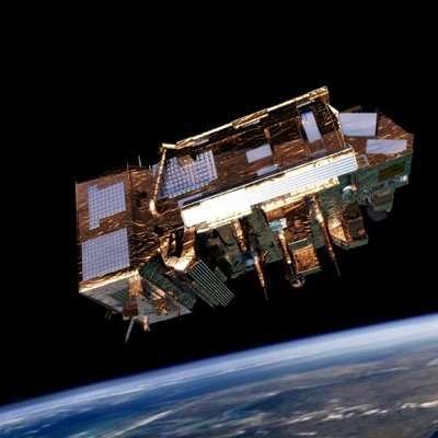 Le satellite Metop