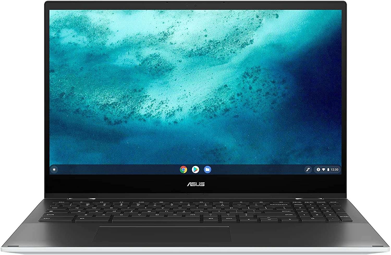 Bon plan : le Chromebook Asus CX5500FEA-E60013 © Amazon