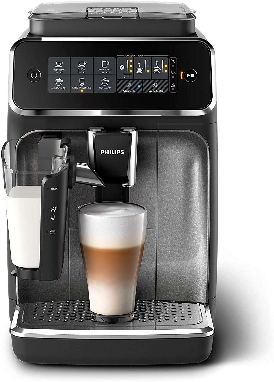 Soldes d'été : la machine à café Philips Series 3200 EP3246/70 © Amazon