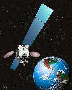 Satellite de télécommunication Galaxy 10