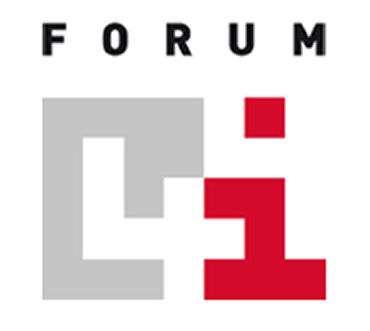Le logo du Forum 4i. Crédit : www.forum4i.fr