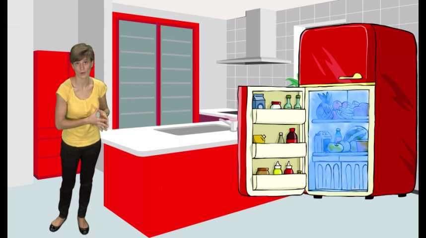 Kézako : comment fonctionne un réfrigérateur ?