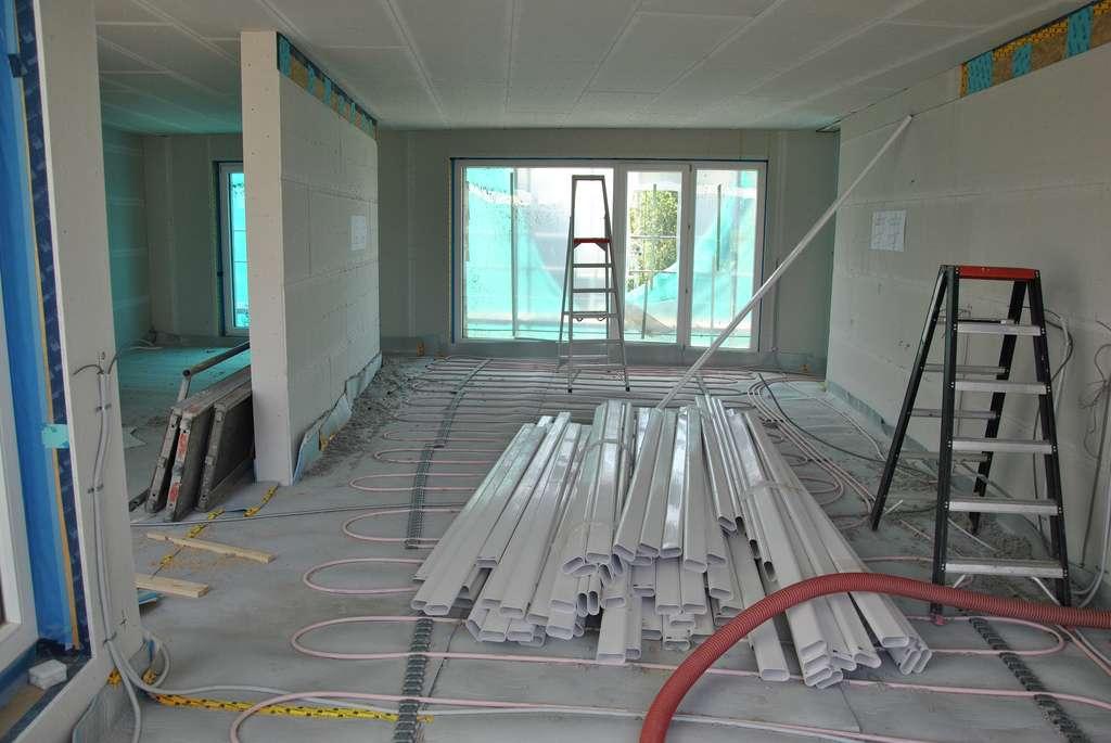 L'Agence nationale de l'habitat aide les propriétaires qui souhaitent effectuer des travaux d'amélioration ou de réhabilitation de leur habitation. © Doulkeridis Book, Flickr, cc by sa 2.0