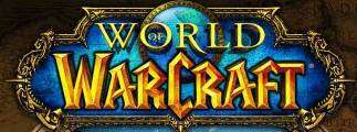 Scène de World Of WarCraft