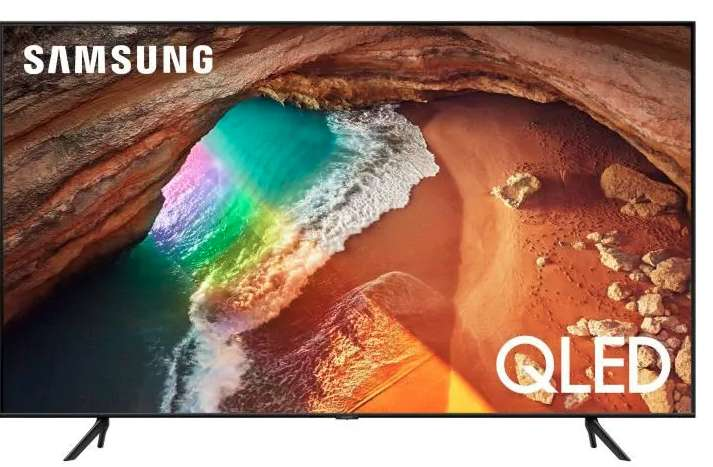 Soldes Cdiscount : une TV Samsung 4K de 55 pouces à 1029 € ©Cdiscount