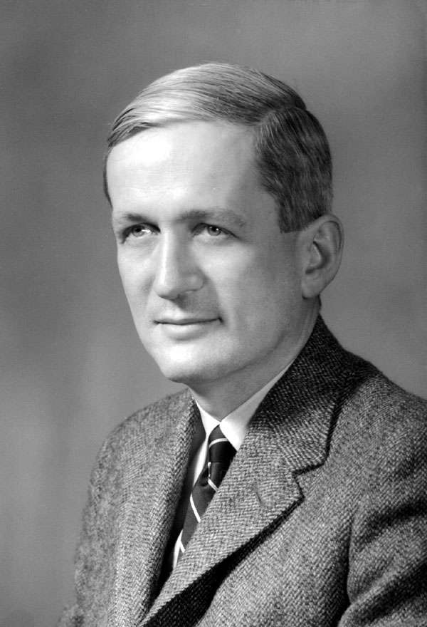Nobel Prize laureate Norman Ramsey, born in 1915, died at the age of 96. He laid the groundwork for atomic clocks and nuclear magnetic resonance imaging.