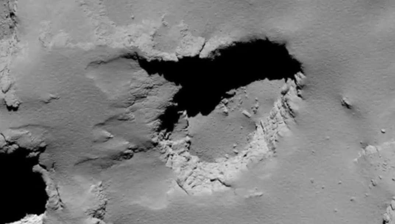 Rosetta : ses dernières heures autour de la comète Tchouri