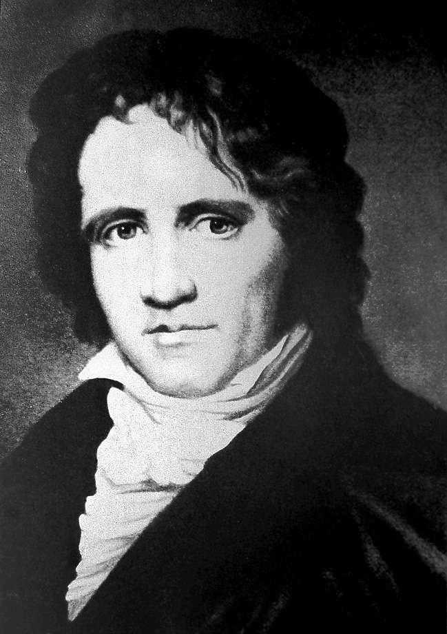 Friedrich Wilhelm Bessel (1784-1846) est un astronome et mathématicien allemand, connu principalement pour les fonctions mathématiques dites de Bessel, solutions d'équations différentielles particulières, qu'il a découvertes. Ces fonctions jouent un rôle important dans l'analyse de la répartition et de la conduction de la chaleur ou de l'électricité à travers un cylindre. Elles sont aussi utilisées pour résoudre des problèmes de mécanique ondulatoire, d'élasticité et d'hydrodynamique. © Wikipédia-DP