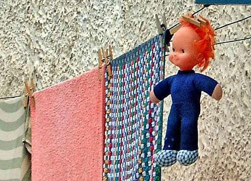 Les phosphates dans les lessives se font de plus en plus rares, pour le bien de l'environnement. © nicephore, Flickr, cc by 2.0