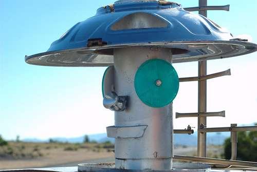 Un jour, des robots ont commencé à surveiller les humains. © Gebi / Flickr - Licence Creative Commons (by-nc-sa 2.0)