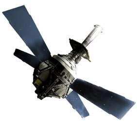 Le satellite Gravity Probe B