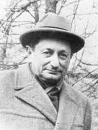 Kazimierz Kuratowski (1896 - 1980).