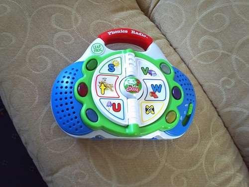 Certains jouets trop bruyants peuvent endommager le système auditif des enfants. © thegladfan, Flickr, CC by-nc-nd 2.0