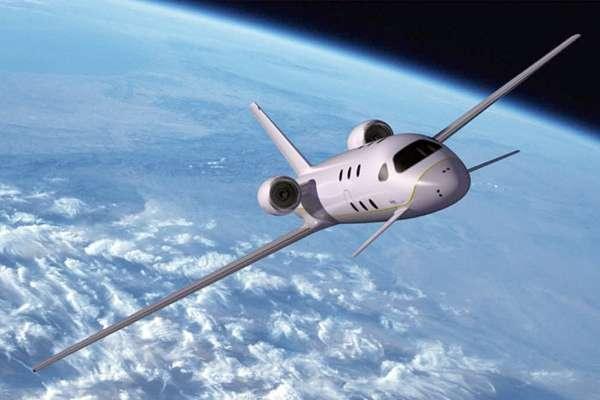 Troisième entreprise mondiale du spatial, Astrium, constructeur d'Ariane 5, ambitionne également de jouer un rôle dans le tourisme spatial. © Astrium