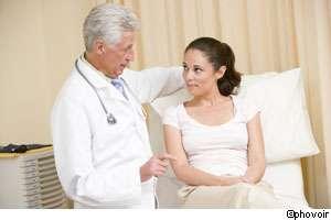 Les personnes infectées par le virus du Sida ont les os plus fragiles. © Phovoir